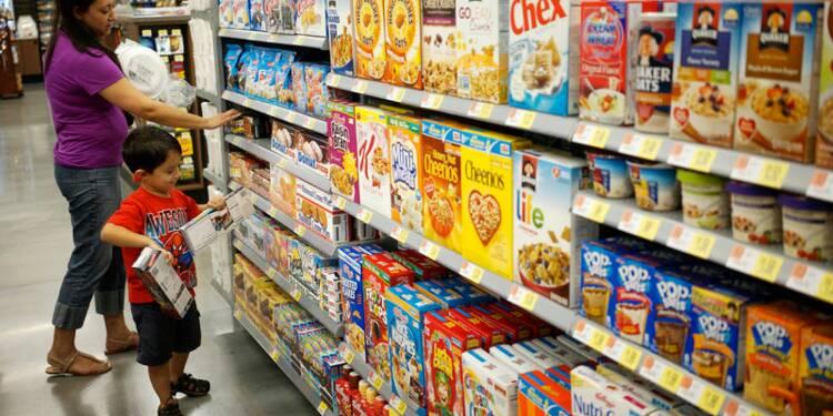 USA: Les dépenses de consommation augmentent encore