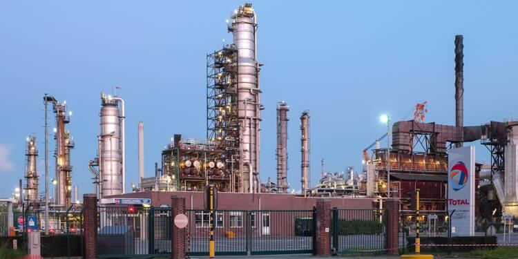 """Patrick Pouyanné (Total) : """"Le pétrole n'est plus une source de croissance sur le long terme"""""""