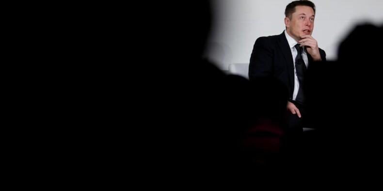 La SEC poursuit Elon Musk pour fraude, Tesla chute en Bourse