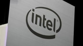 Intel se dit en mesure d'atteindre son objectif de chiffre d'affaires, le titre monte