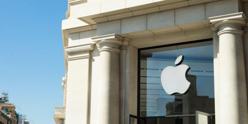 L'incroyable montant de la vente d'un vieil ordinateur Apple