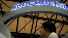 Tencent tente de s'adapter au tour de vis sur les jeux en ligne