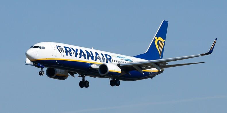 Ryanair va ouvrir une base à Toulouse, sa troisième en France
