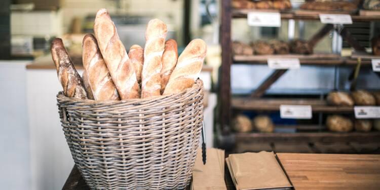 Boulangeries : la concurrence déloyale des supérettes leur a coûté 19 millions d'euros !