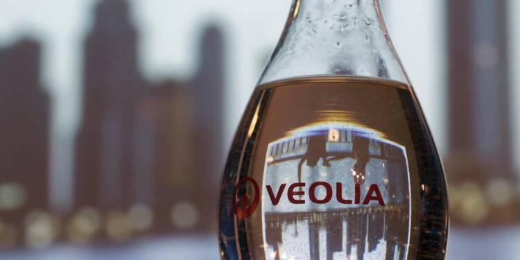 Veolia va céder ses parts dans Transdev à Rethmann, rapporte le Figaro