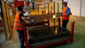 La croissance du secteur manufacturier freine en septembre en France