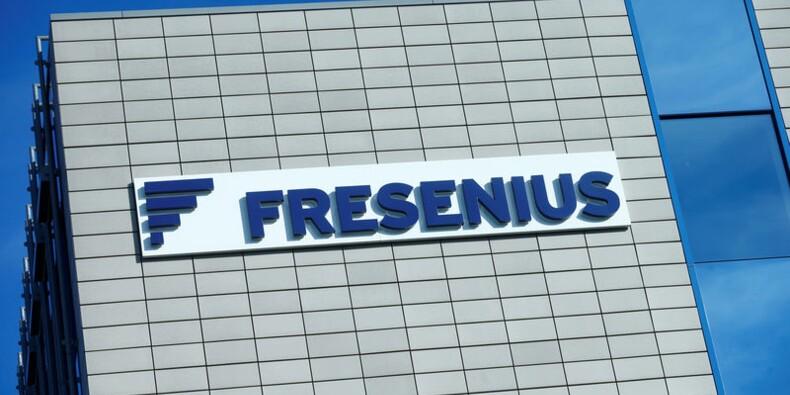 Fresenius obtient gain de cause face à Akorn, le titre monte