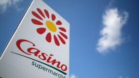 Casino : importante cession d'actifs, l'action bondit