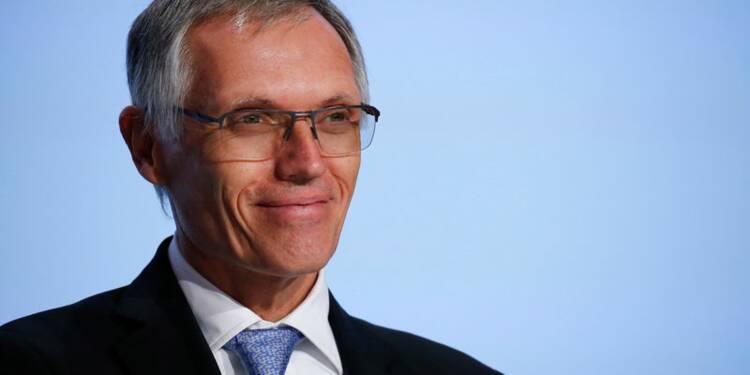 PSA ouvert à des rapprochements, sa réussite attire, déclare Tavares