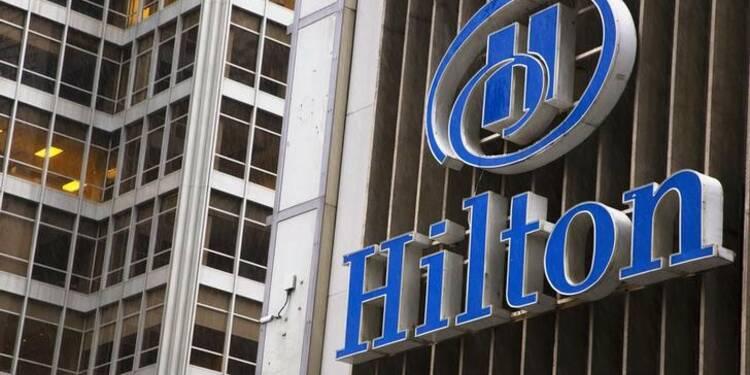 Hilton veut doubler le nombre de ses hôtels en Afrique d'ici cinq ans