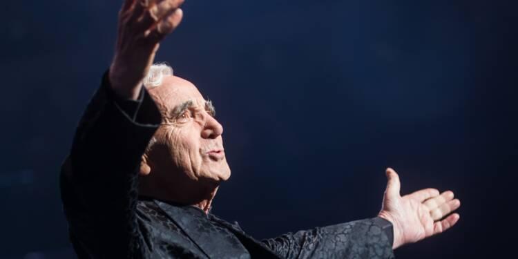 Charles Aznavour laisse un héritage colossal