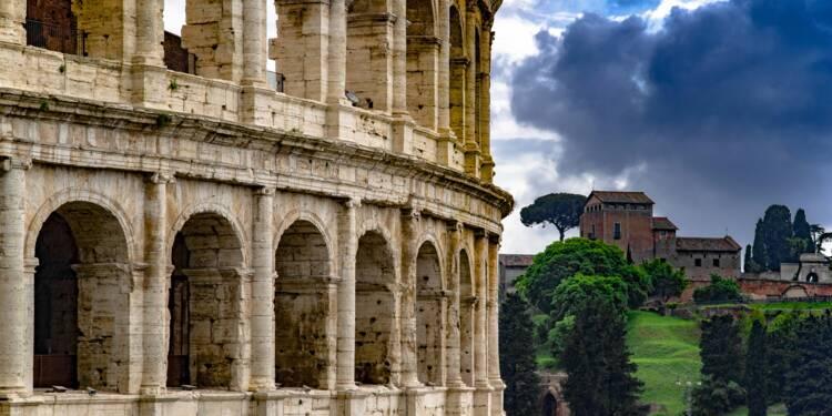Italie : l'envolée des taux d'intérêt fait trembler les banques