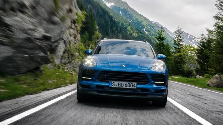 Porsche Macan : Le SUV best-seller fait son grand retour