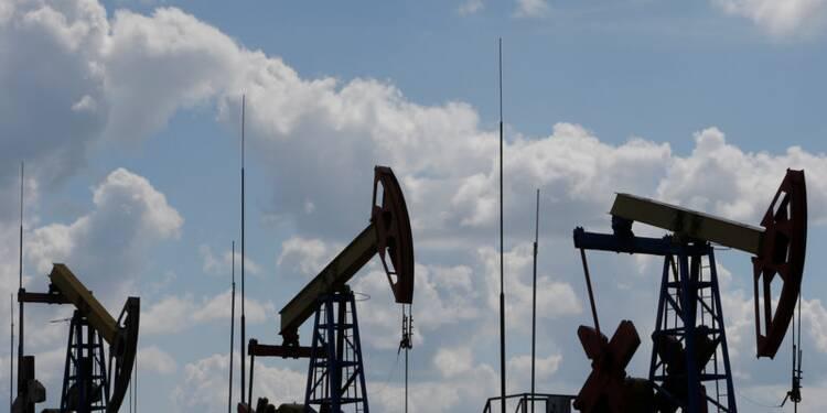 La production de pétrole russe en forte hausse en septembre
