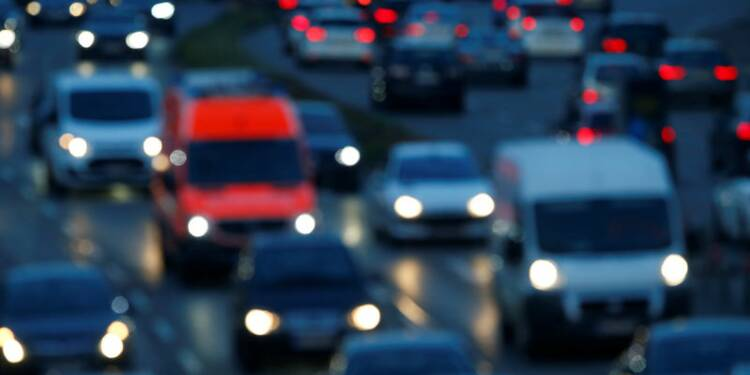 Allemagne: Chute de 30% du marché auto avec le WLTP