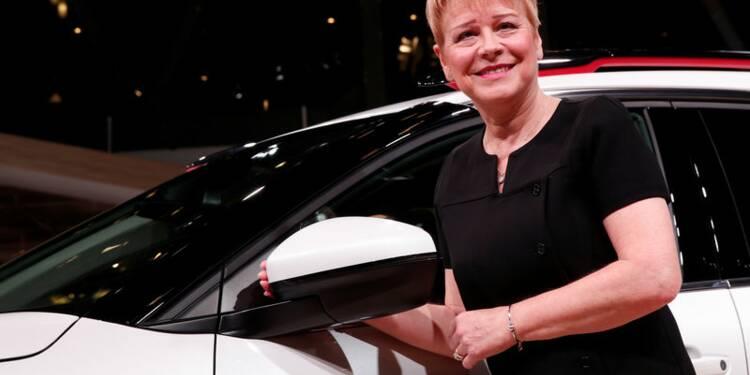 Citroën pourrait renouer avec la croissance en 2018