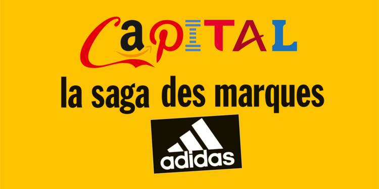 Podcast La saga des marques : Adidas