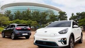 Kia e-Niro : le SUV coréen qui veut électriser l'Europe
