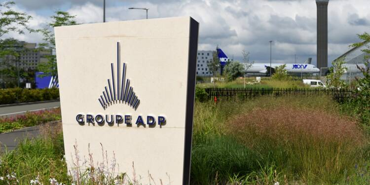 Le Sénat s'oppose au projet de privatisation d'ADP