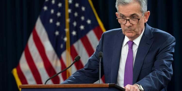 Les scénarios économiques de la Fed trop beaux pour être vrais