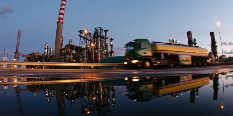Pétrole: Ryad et Moscou ont accepté d'augmenter la production