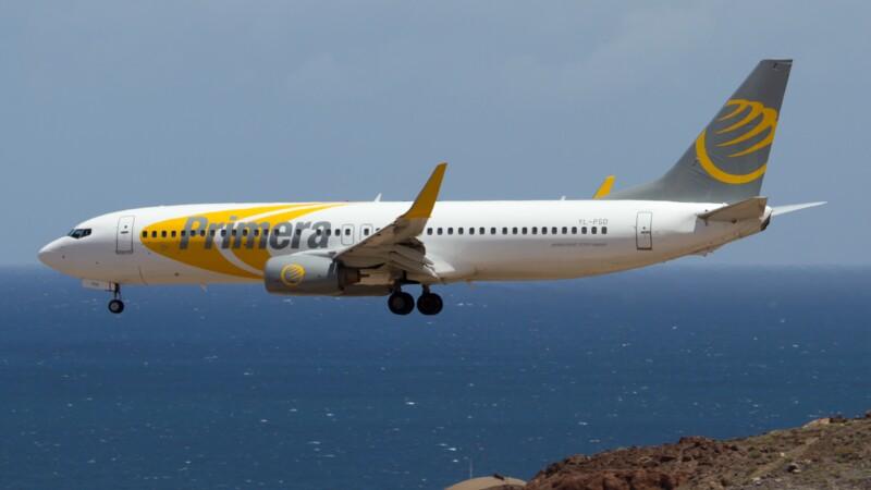 Primera Air : faillite de la compagnie low-cost vendant les Paris-New York à 99 euros