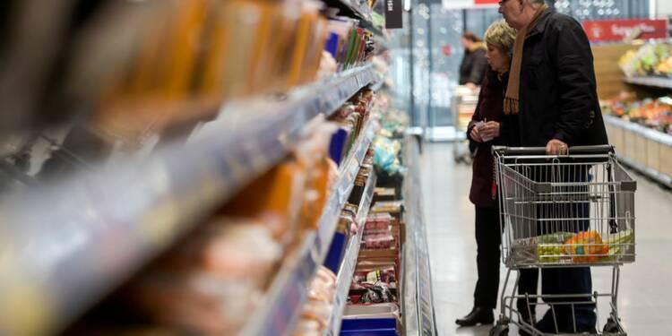 Zone euro: Recul des ventes au détail en août