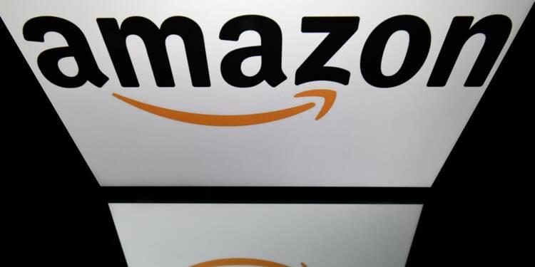42c23a378a3 Amazon augmente fortement le revenu minimum de ses salariés - Capital.fr