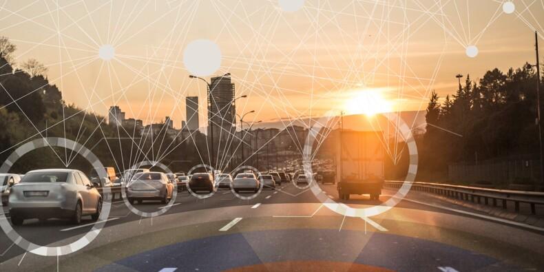Comment l'intelligence artificielle pilotera nos futures voitures