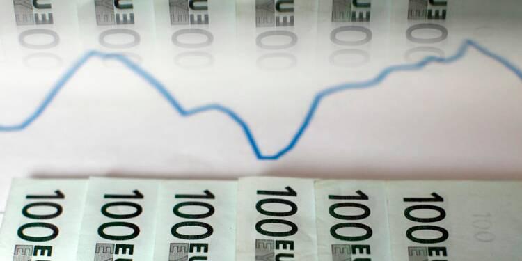 L'Insee ne prévoit plus que 1,6% de croissance en 2018