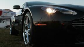 Le conseil Bourse du jour : Aston Martin rate son entrée, préférez Ferrari !