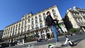 Nouveaux engins de mobilité: un marché en forte hausse
