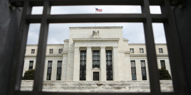 La Fed garde le cap, malgré l'envolée des rendements