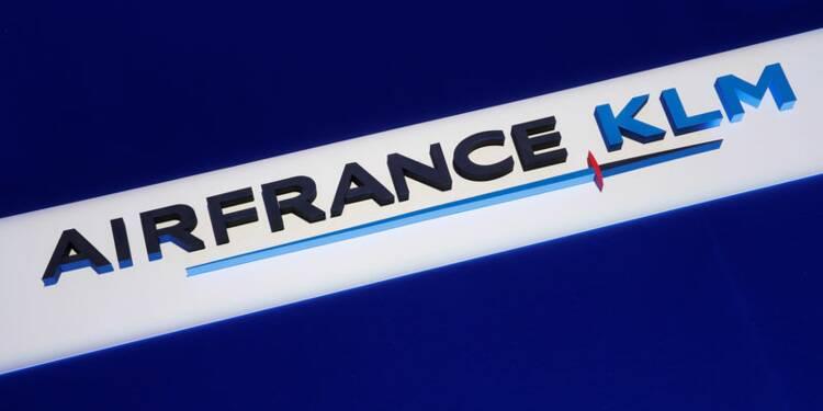 Ben Smith rencontrera tous les syndicats d'Air France samedi