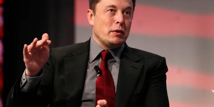 Elon Musk provoque le gendarme boursier américain!