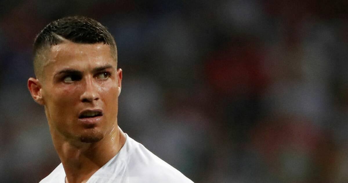 b8fe440507c8c Nike se dit préoccupé par les accusations contre Cristiano Ronaldo -  Capital.fr