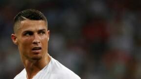 Nike se dit préoccupé par les accusations contre Cristiano Ronaldo