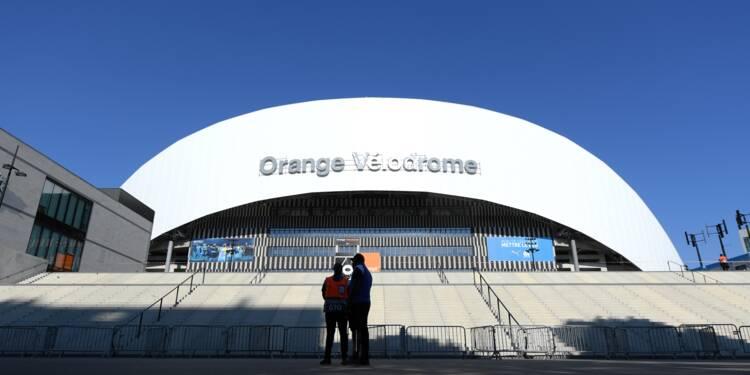 On sait enfin combien Orange paye pour sponsoriser le Vélodrome, et c'est pas beaucoup