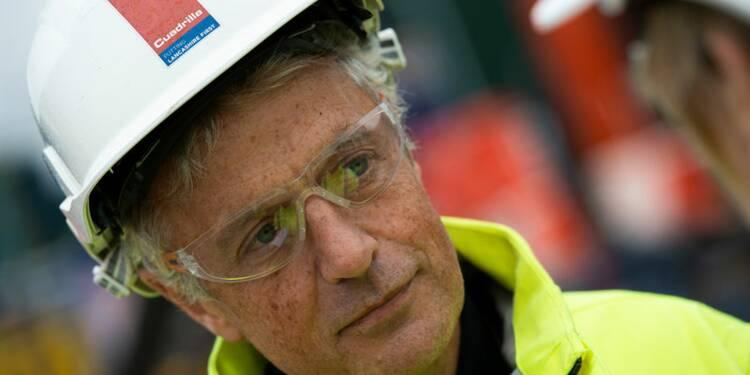 Fracturation hydraulique: Reprise au Royaume-Uni après 7 ans d'arrêt