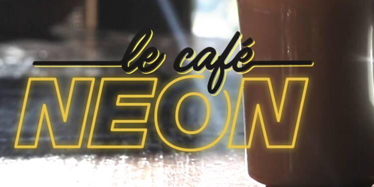 Le café NEON : naissance d'un bar-magazine à Paris