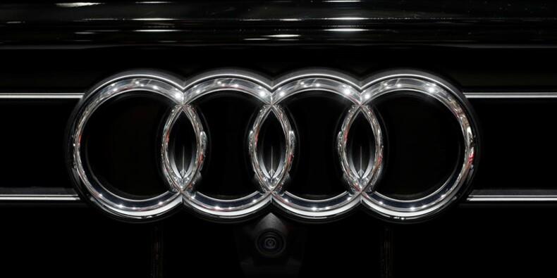 Audi s'attend à des ventes erratiques en Europe