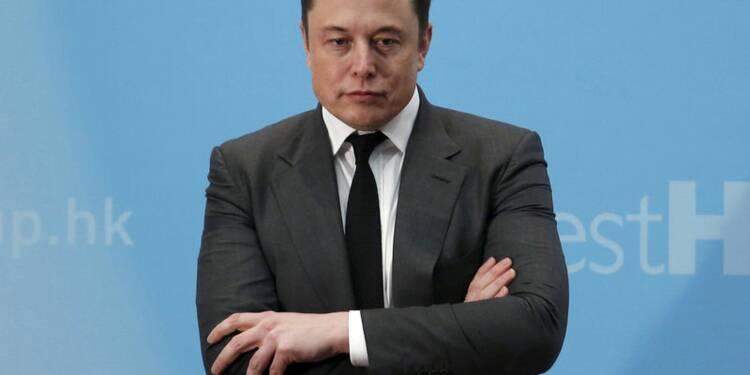 Après l'affaire Musk/SEC, Greenlight fait encore chuter Tesla