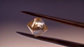 Les secrets du diamant le plus rare du monde bientôt percés ?