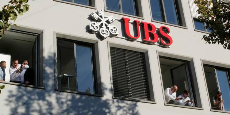 La banque suisse UBS sur le banc des accusés en France