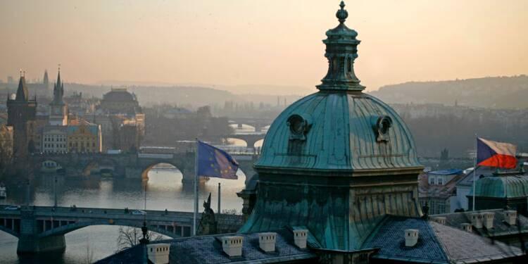 Taxe sur le numérique: les Tchèques s'allient au front du refus