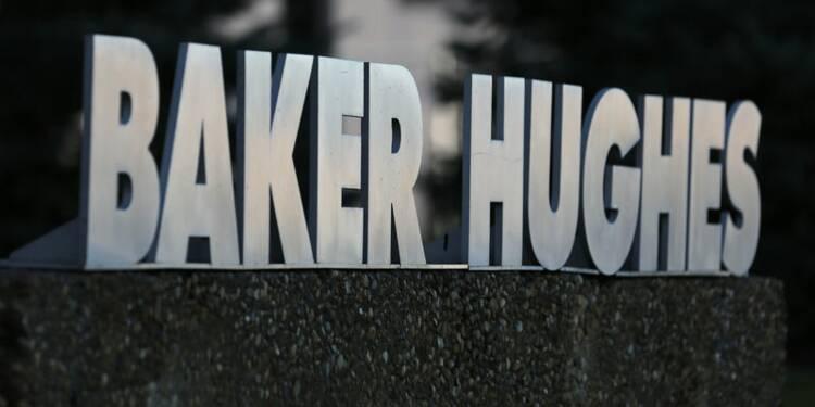 Baker Hughes achète 5% d'ADNOC Drilling pour 550 millions de dollars