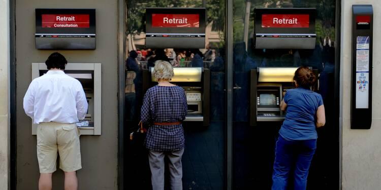 Tarifs bancaires 2018 :l'incroyable flambée des frais de tenue de compte
