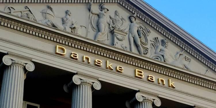 La gestion par le Danemark du cas Danske Bank scrutée par l'UE