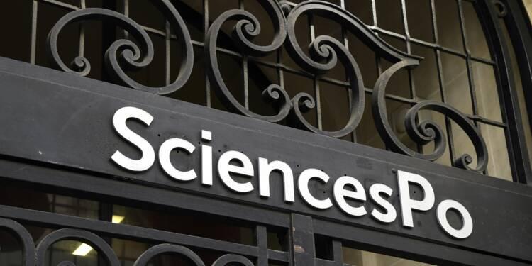 La levée de fonds record espérée par Sciences Po