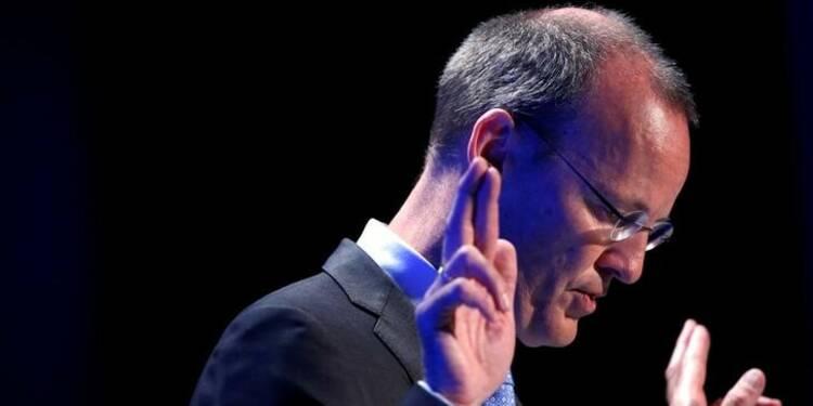L'inflation en zone euro non affectée par l'Italie, déclare Knot